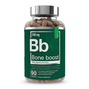 Bottle of Bone boost™